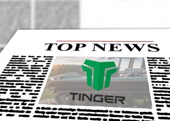 News TINGER